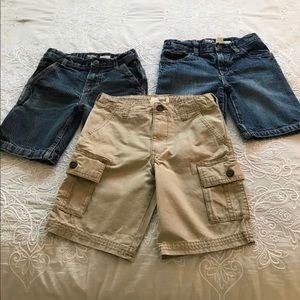 OshKosh Size 6 Shorts